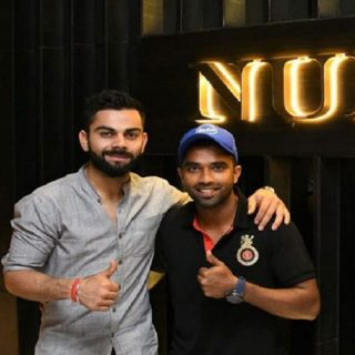 Specialties Of Virat Kohli's