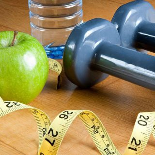 Diet And Workout