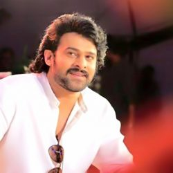 Actor Prabhas