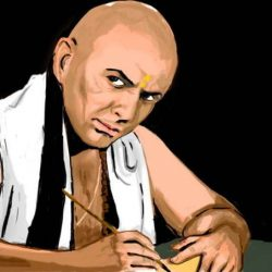 Chanakya policies