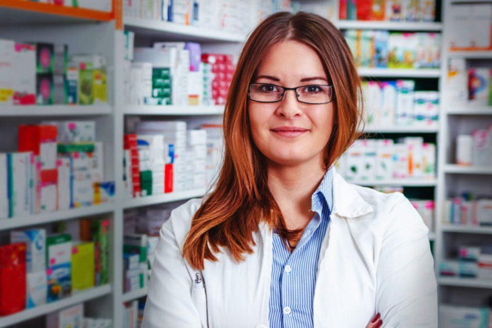 Career In Pharmacy
