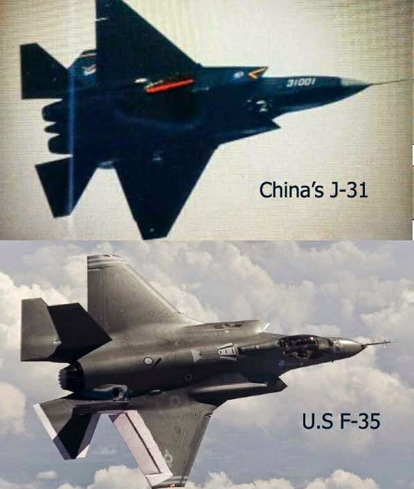 US China defence power