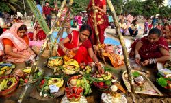Thekua & Chhath Made For Each Other!