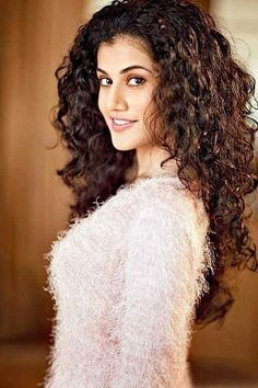 Bollywood Hairstyles