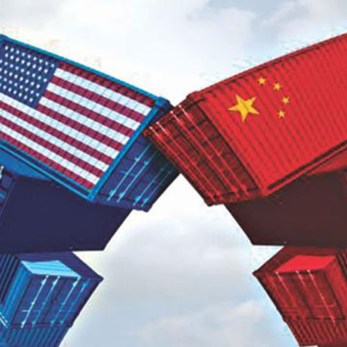 Trade War Impact on Indian Youth