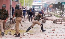 The Basic Question Of Kashmir
