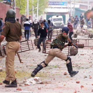 Future of Kashmir