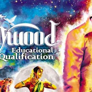 Bollywood stars educational qualification