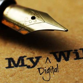 Digital will