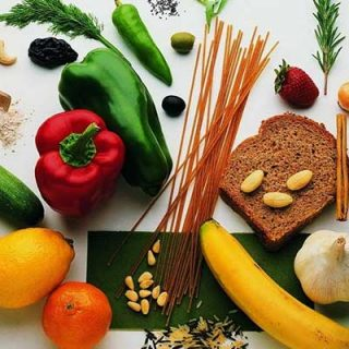 Foods that are high on nutrition