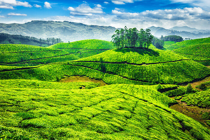 Beautiful places in India