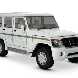 Affordable Luxury SUV