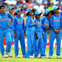 Indian women T20 cricket