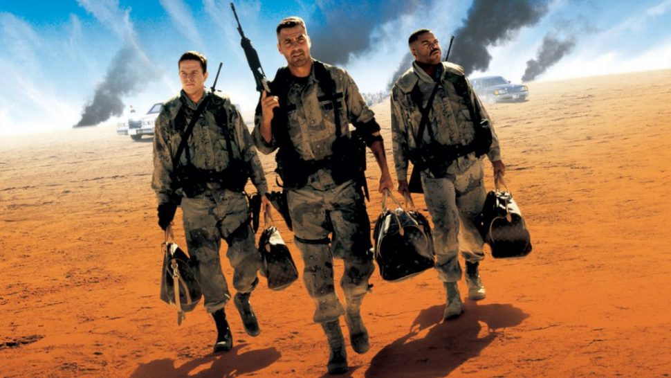 Movies about war