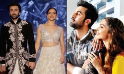 Be Friends With Your Ex, Learn it From Ranbir and Deepika