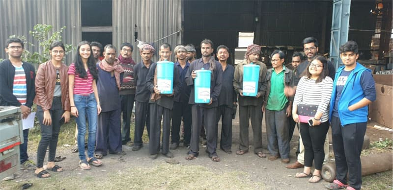 Project Shuddhi - Safe Drinking Water