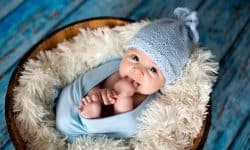 Ideas to Get Your Munchkin's First Photoshoot on Point