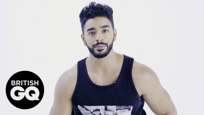 laith ashley-fashion industry
