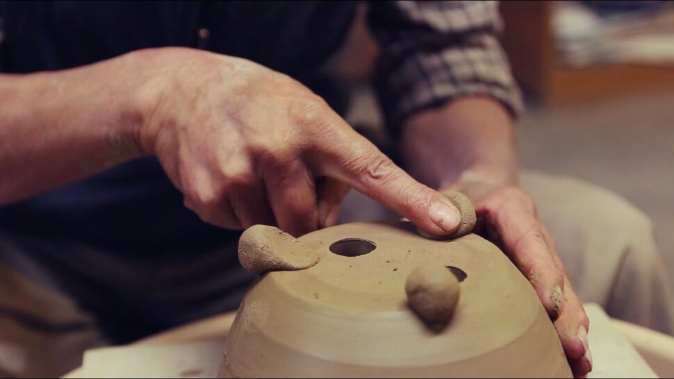 traditional pottery works 5