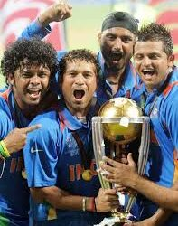 cricketers of india