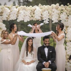 persian wedding 1