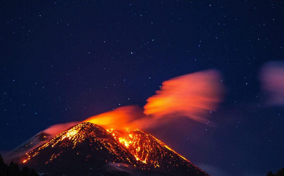 active volcanoes 1