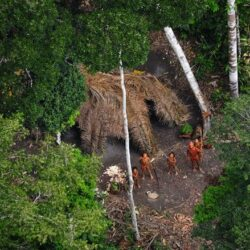 Huaorani People 1