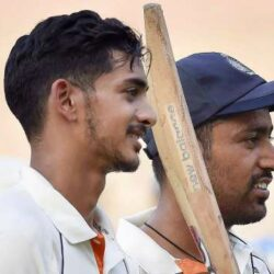 richest young cricketer