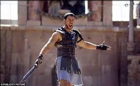 sweat of gladiators 1