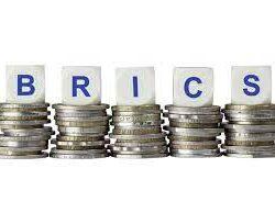 India as BRICS