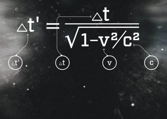 Einstein's theory 2
