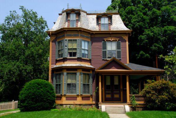 American houses 8