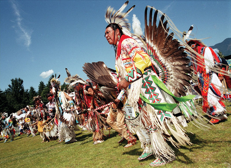 Native Americans 2