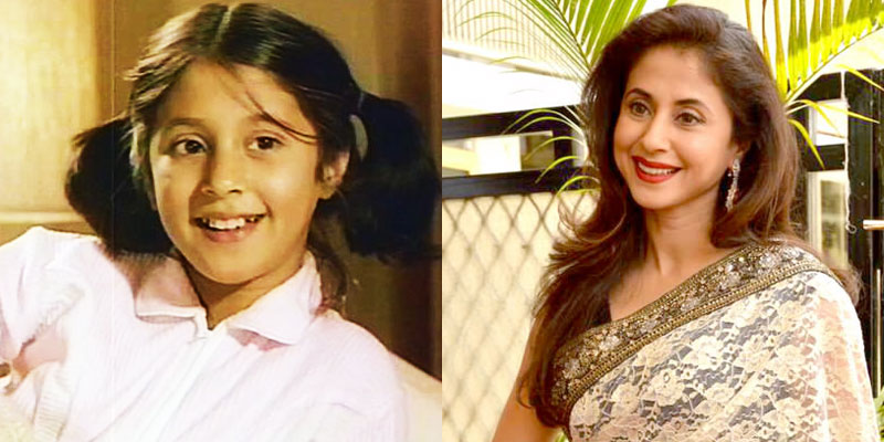 Bollywood Child Actors Who Couldn't Become Star When They