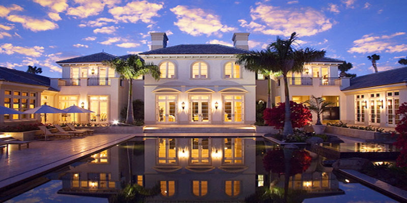 America 39 S Most Expensive Homes
