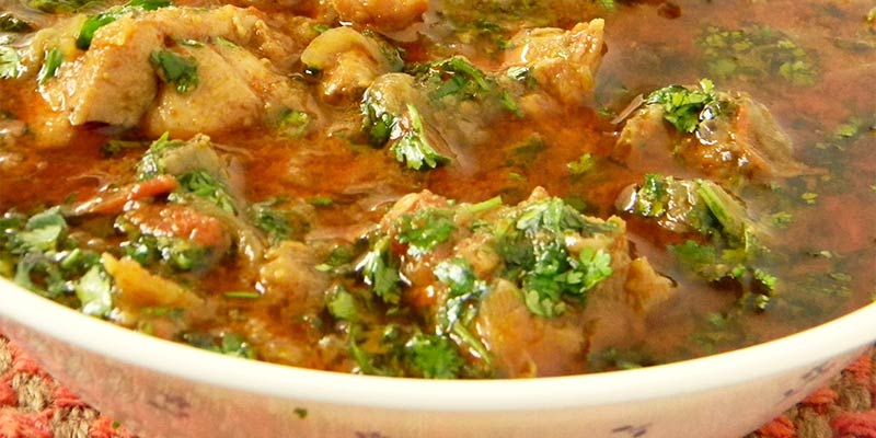 Recipe chicken leftovers curry