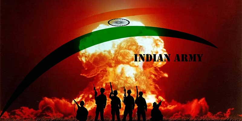 Indian Army Hd Wallpaper: Facts About Indian Army